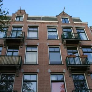 Nieuw Voegwerk Amsterdam