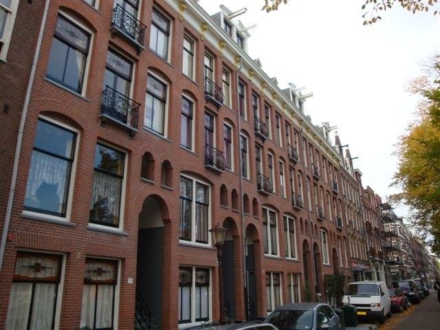 Voegwerk Amsterdam